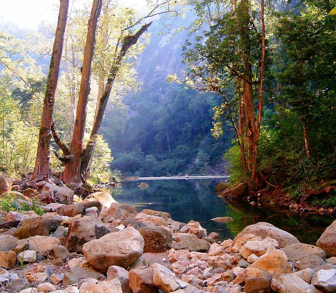 Río Apulco
